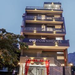 OYO Townhouse 278 Rohini in New Delhi