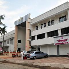 P P Motel in Alibag