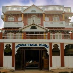 Padamattingal Resort in Kovalam
