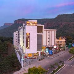 Pai Viceroy in Tirupati