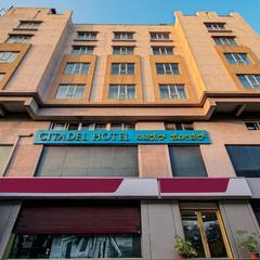 Palette - Citadel Hotel in Bengaluru