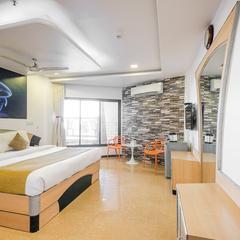 Palette - Hotel Jazira Deluxe in Daman