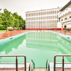 Palette Resorts - Hotel Menaal Residency Suite in Kota