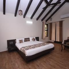 Palette- Tiger Village Resort (unit Of Vanraj Wildlife Resorts) Deluxe in Chandrapur