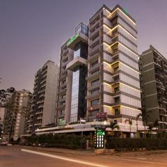 Pallavi A'vida in Mumbai