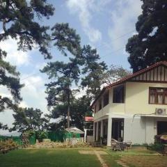 Palm Resort in Jalpaiguri
