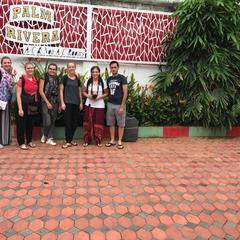 Palm Rivera Kochi in Cochin