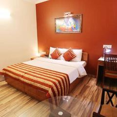 Pals Inn in New Delhi