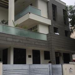 Palu House in Jaipur