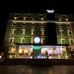 Pam Inn Regency in Sanand