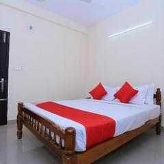 Panackal Inn in Kottayam