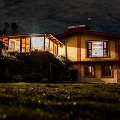 Panchachuli House in Mukteshwar Nainital