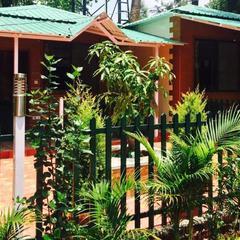 Panchgani Cottages in Panchgani