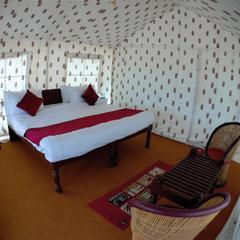 Panihari Camps in Pushkar