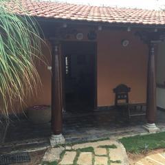 Pannai House in Tiruchirapalli