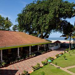 Panoramic Sea Resort in Alappuzha