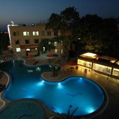 Papyrus Port Resort in Hyderabad