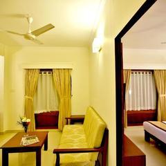 Paray Residency in Cochin