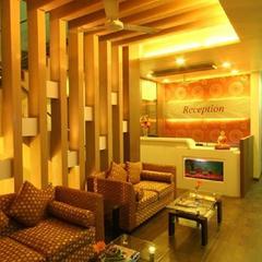 P.a.residency in Mumbai