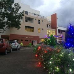 Park Hotel And Resort in Bengaluru