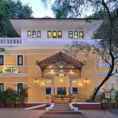 Park Inn By Radisson Goa Candolim in Goa