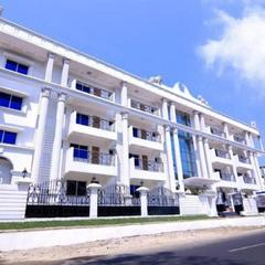 Park Prime Residency in Digha