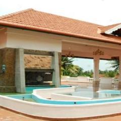 Park Rajadhani - Fort in Thiruvananthapuram