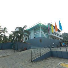 Park Regency in Angamali