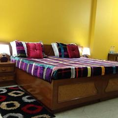 Parkash Bed And Breakfast in New Delhi