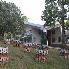 Parsili Resort Parsili in Rewa