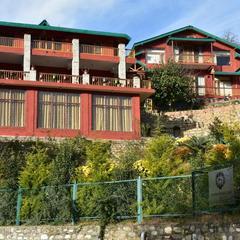 Parvada Bungalows in Mukteshwar Nainital