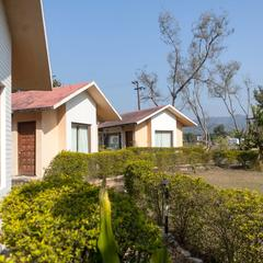Parwati Wild Abode Resort in Corbett
