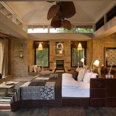 Pashan Garh Panna National Park - A Taj Safari Lodge in Panna