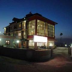 Pathik Resort Mukteshwar 50 Kms Away From Nainital in Nainital