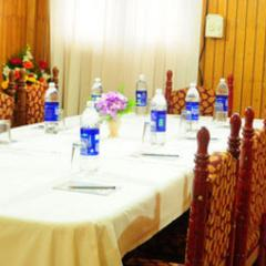 Paulson Park Hotel in Cochin