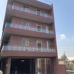Pavitraay Luxury Villas in Una