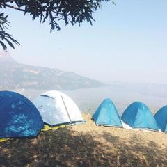 Pawana Camp Tent in Lonavala