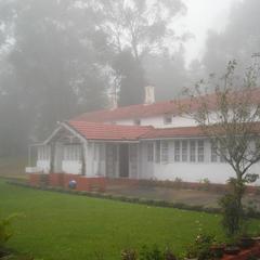 Peakview Cottage in Kotagiri