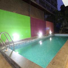 Pearl Villa- 04bhk Luxury Private Pool Villa in Pilerne