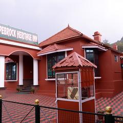 Pebrock Heritage Inn in Ooty