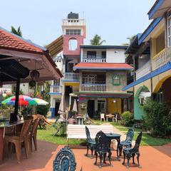 Peravel Beach Holiday Home in Goa