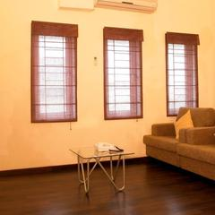 Perfect Haven @ Omr Kandanchavady Serviced Apartment in Chennai