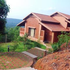 Phalguni River Lodge in Mangalore