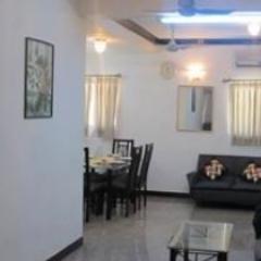 Phoenix Serviced Apartment(t.nagar Pondy Bazar) in Chennai