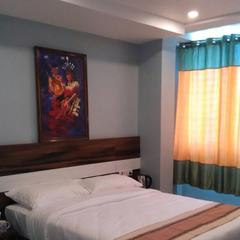 Phouoibee Hotel in Imphal