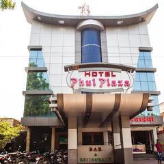 Phul Plaza Hotel (free Pickup Within Kota City) in Kota