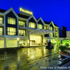 Picaddle Resort By Meritas Lonavala in Lonavala