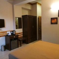 Pine Drive Resort in Solan