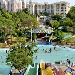 Pink Pearl Resort And Fun City in Jaipur
