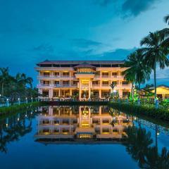 Pj Princess Regency in Cochin